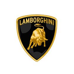 IPE Lamborghini exhaust system
