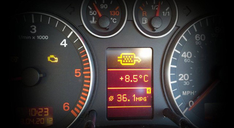 missing delete dpf issues