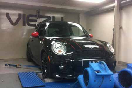 Mini Performance Parts and Service