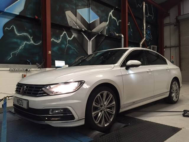VW Diesel Tuning, ECU Remapping and DPF Delete