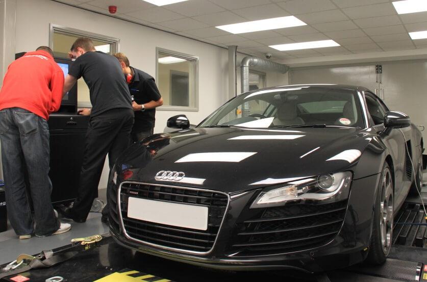 Audi a3 tuning Viezu