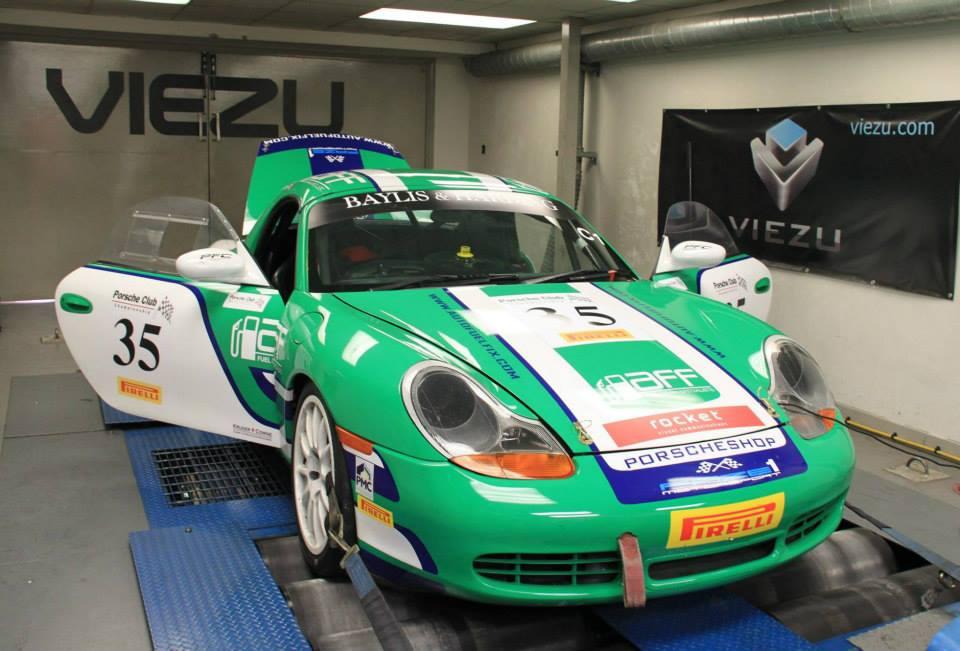 Porsche Motorsport Tuning