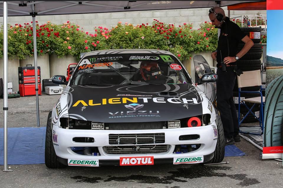 Subaru Motorsport Tuning