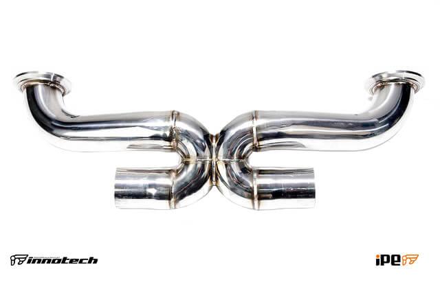 IPE R8 exhaust sales Uk