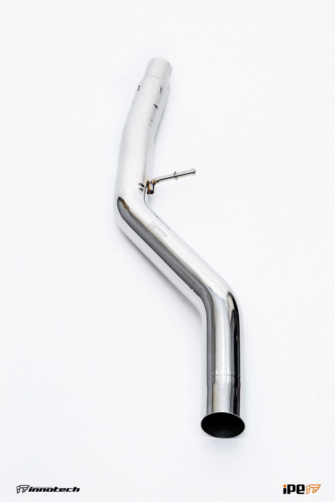 iPE BMW F30 320i328i Exhaust 03-Front Pipe