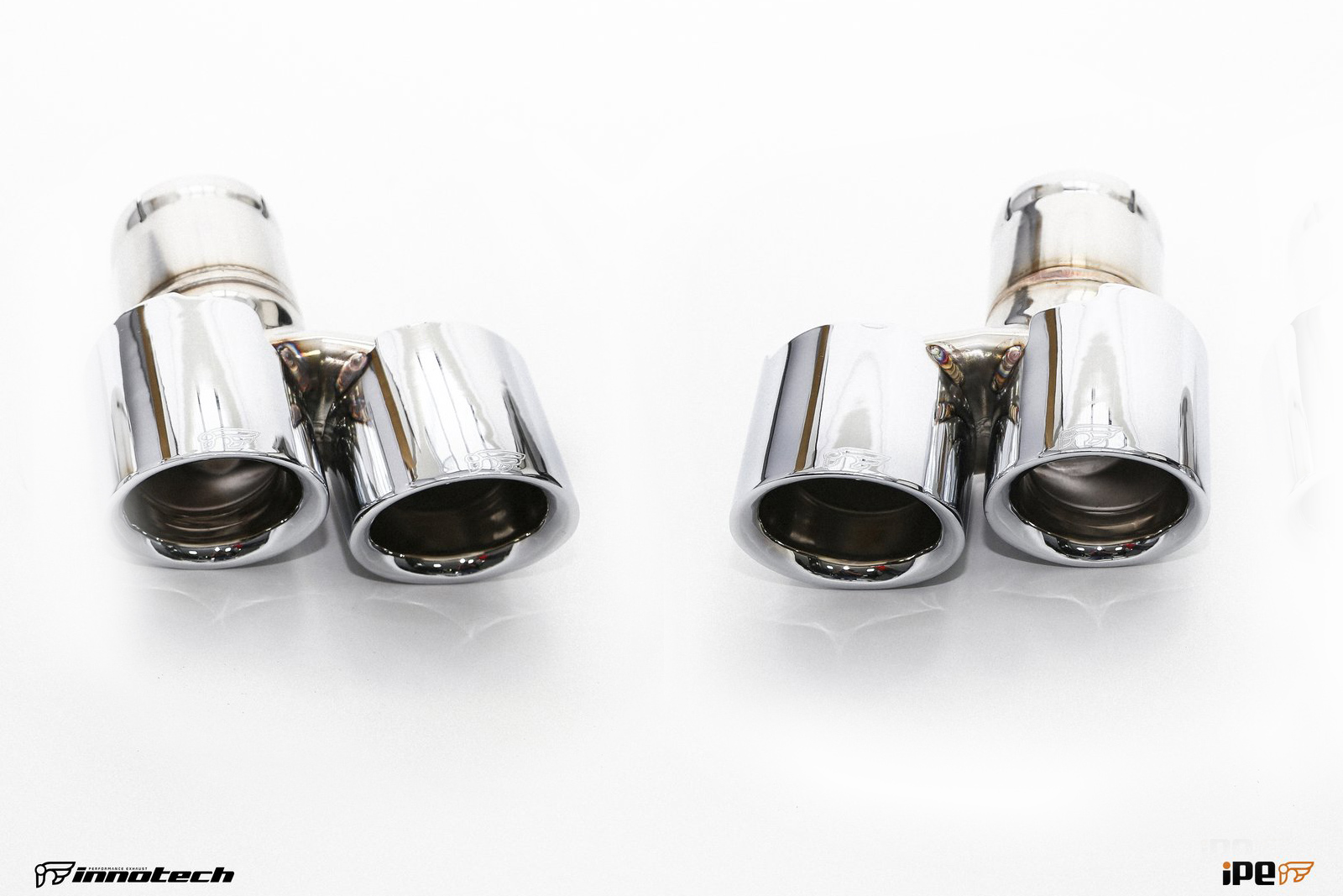 iPE BMW F30 320i328i Exhaust 06-Tips