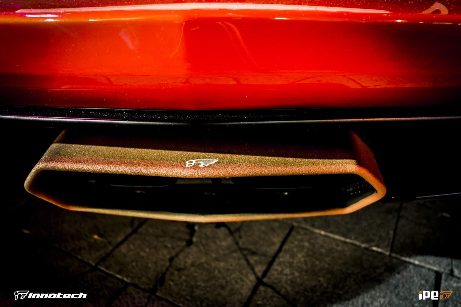 Lamborghini Aventador remap UK