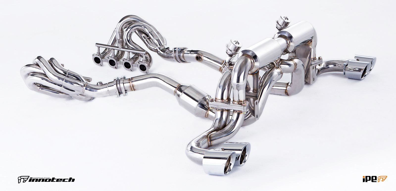 IPE Exhaust systems Uk