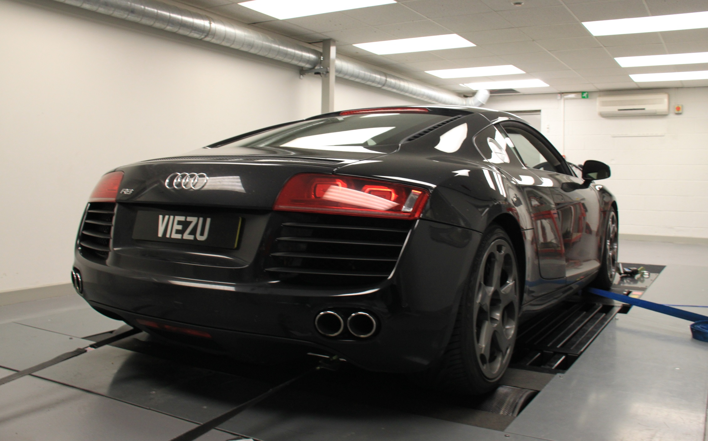 Audi Tuning and Styling Packages