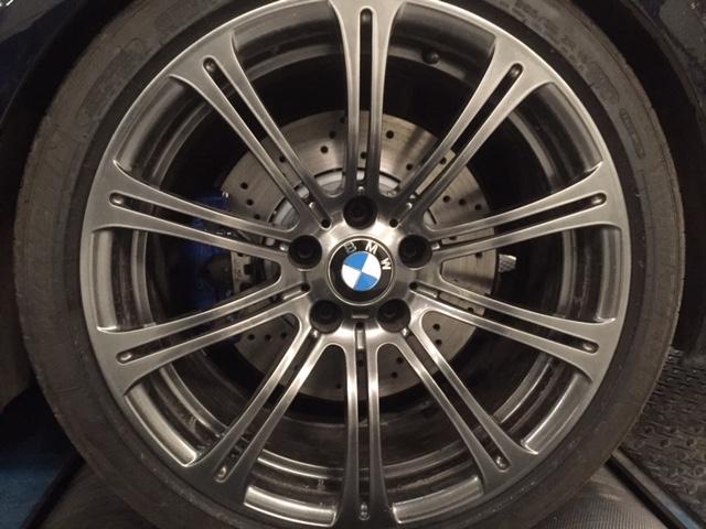 BMW M3 Brakes Upgrade