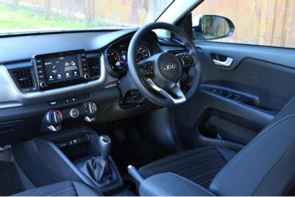 New Kia SUV - Kia Stonic