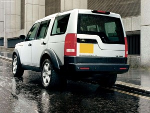 Land Rover Discovery 3.0 tdv6 Remapping and Tuning
