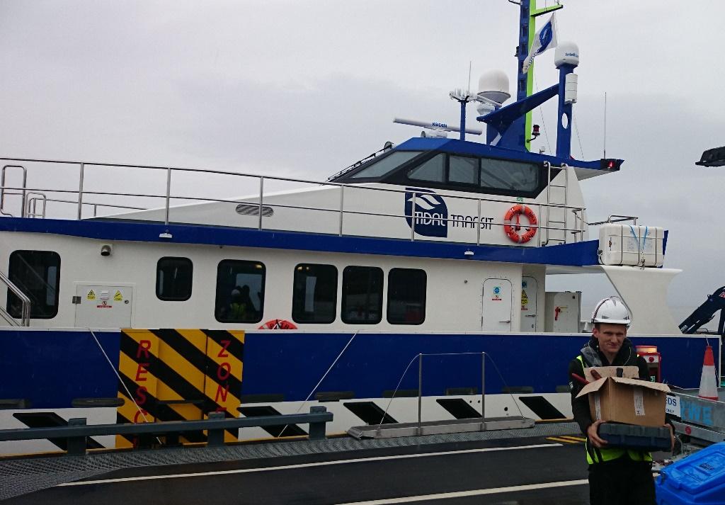 Marine engine tuning boats