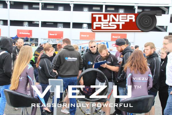 Tunerfest 2017