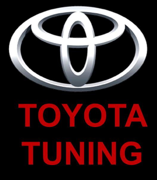 Toyota Hilux ECU Tuning