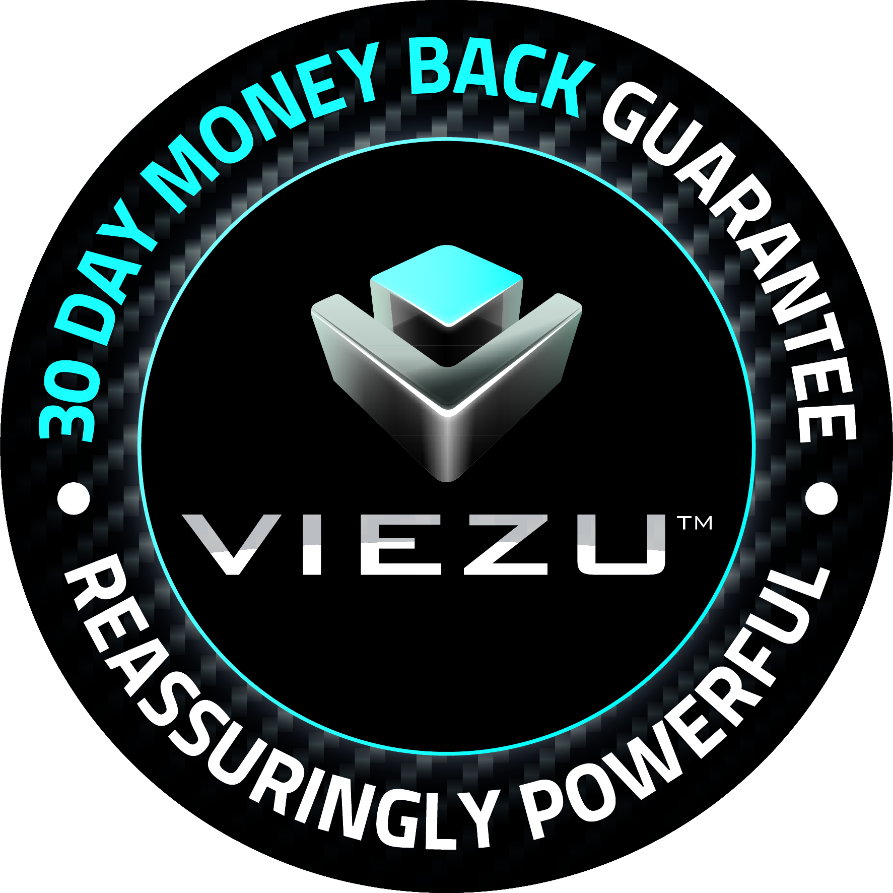 VIEZU 30 DAY MONEY BACK GURANTEE