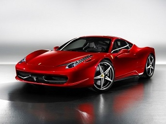 Ferrari F458 IPE Exhaust and Remap Package