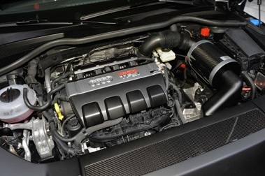 Milltek Exhaust System for AUDI TTS MKIII 2.0 TFSI
