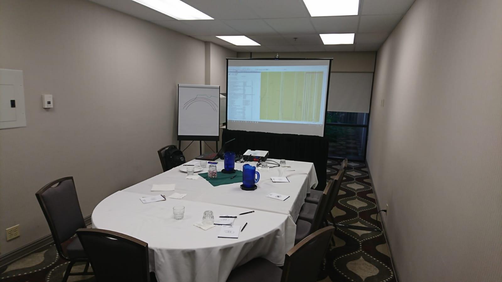 WinOLS Training in USA