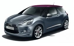 Citroen DS3 performance tunign and ECU remapping