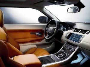 Range Rover Evoque remapping