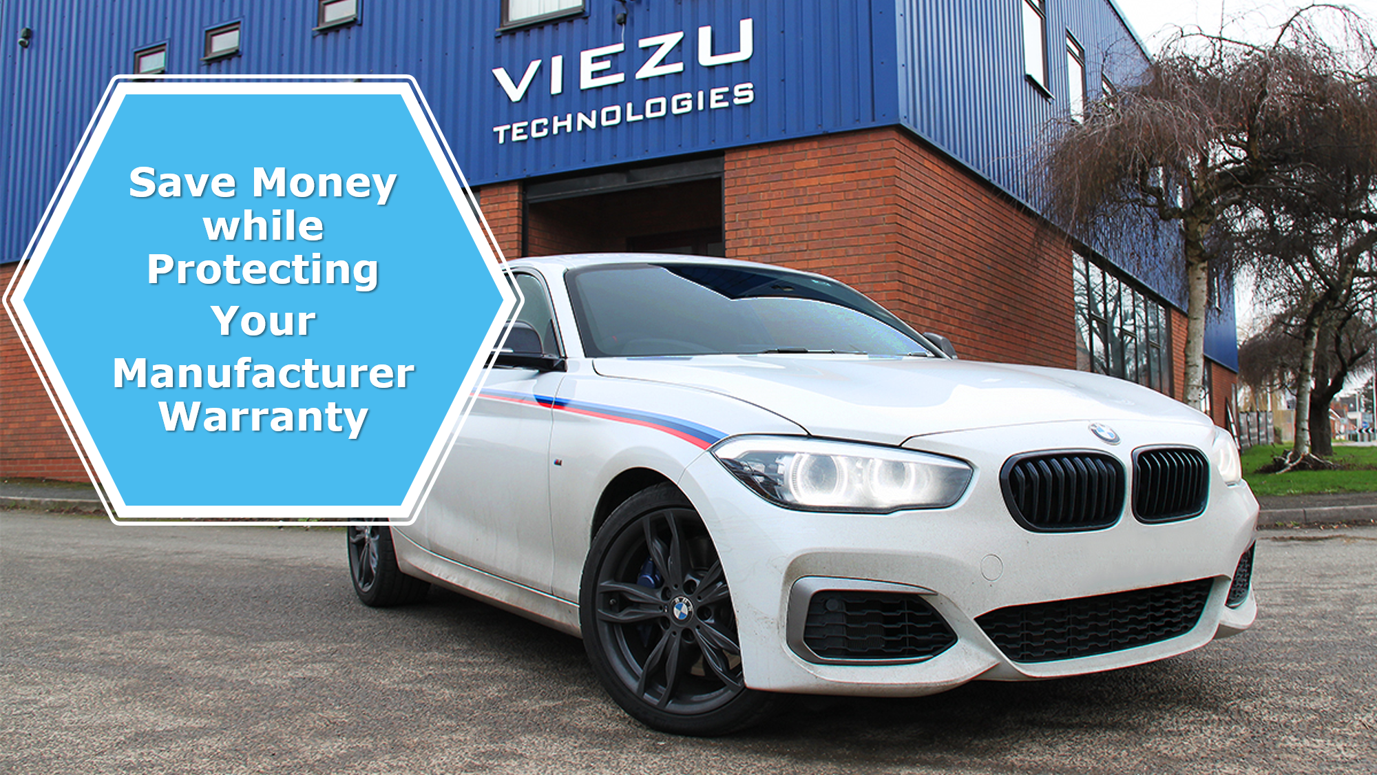save money and protect your manufacturer warranty